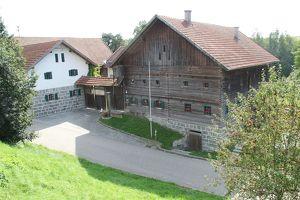 Tag des Denkmals – Andorf – Innviertler Freilichtmuseum Brunnbauerhof