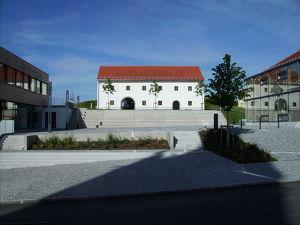 Tag des Denkmals – Meggenhofen – Pressehaus