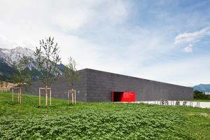 Tag des Denkmals – Hall in Tirol – Sammlungs- und Forschungszentrum der Tiroler Landesmuseen