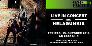 """The Helagunkis"" Live in Concert"