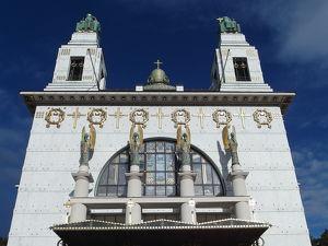 Tag des Denkmals – Otto-Wagner-Kirche