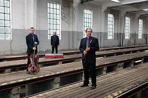 Konzert, Aufbruch 1918 / Ensemble TRIS