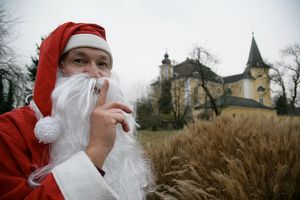 27. Weihnachtsmarkt Schloss Mühldorf