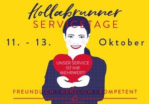 Hollabrunner Servicetage