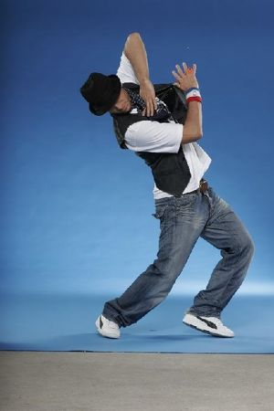 Hip Hop Basic Workshop