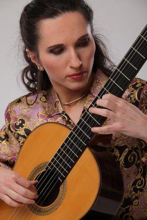 Johanna Beisteiner - Don Quijote: Klassischer Gitarrenabend