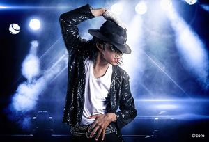 Beat it - Das Musical über den King of Pop!