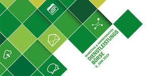 2. Dienstleistungsbörse für Marketing & Kommunikation