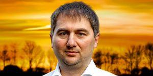 Gruppen-Heilenergie-Übertragung mit Rade Maric