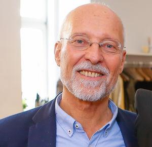 """Doppelvortrag """"Die Schicksalsgesetze und das Schatten-Prinzip"""" mit Dr. Ruediger Dahlke"""