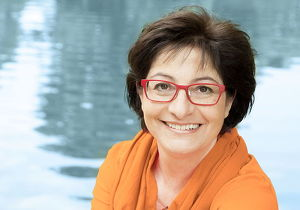 """Vortrag """"Ein Blick ins Jenseits"""" mit Irene Gira-Marl"""