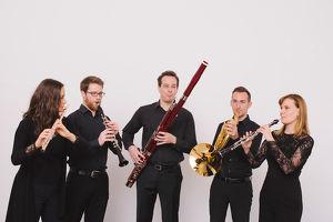 Webern Wind Quintett