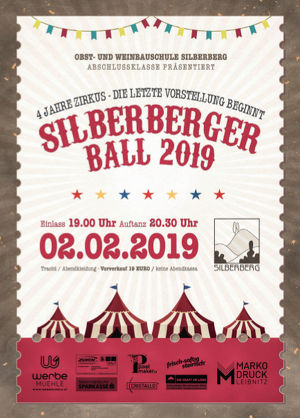 Silberberger Ball 2019