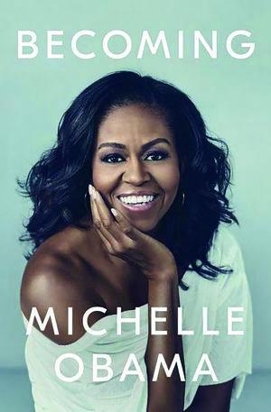 "Buchpräsentation: Michele Obama ""Becoming"""