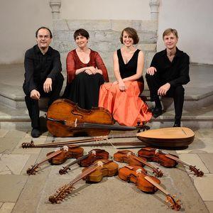 Viva la Viola - 15 Jahre Pandolfis Consort!
