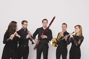 Webern Wind Quintet