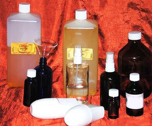 Workshop Massageöl und sündige Düfte