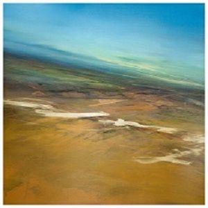 Atmosphäre einfangen - Leichtigkeit und Transparenz durch Ölmalerei