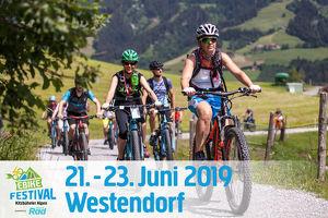 E-Bike Festival Kitzbüheler Alpen - Brixental