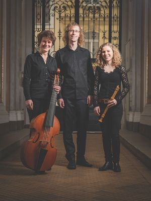 Ensemble Acanthus Baroque