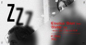 ZZZ#1 w/ CROATIAN AMOR (DK) x ALOBHE (DE)