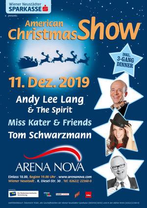 American Christmas Show