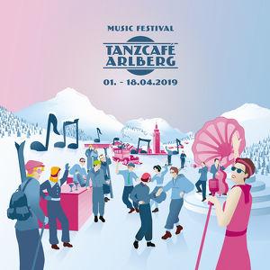 Tanzcafé Arlberg Music Festival