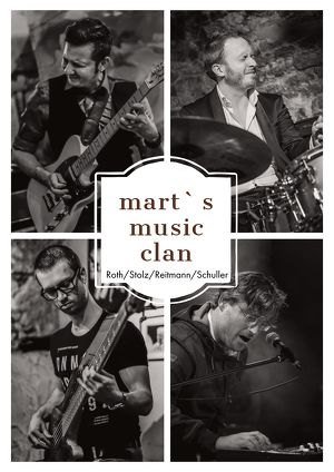Mart´s Music Clan