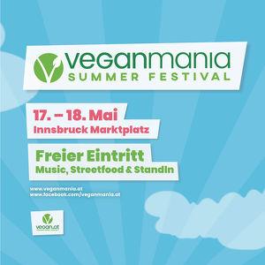 Veganmania Innsbruck 2019