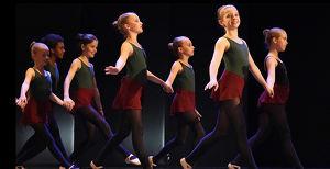 Ballett Workshop mit Peter Rille - Akademie der Wiener Staatsoper