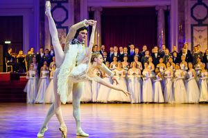 13. Moskauer Ball
