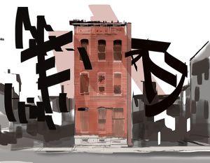 Toy_Box   Graue Schleier über der Stadt