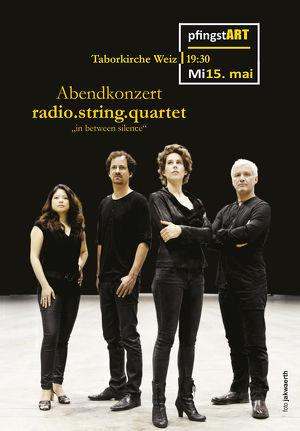 pfingstART_radio.string.quartet