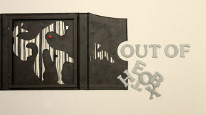 """out of the box"" mit Barbara Ambrusch-Rapp"