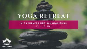 Yoga Retreat mit Ayurveda und Schamanismus