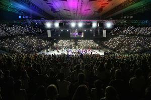 Monsterfreunde – Das größte Kinderkonzert Österreichs in der Wiener Stadthalle