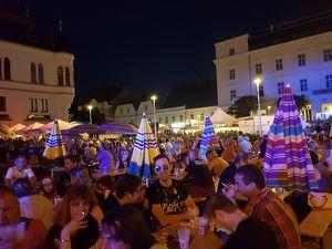 Buntes Sommerfest