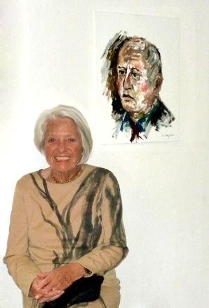 Im Kaleidoskop: Ilse Mayr 1921 - 2018