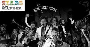 Royal Circus Ostrica ★ Stars in der Manege ★