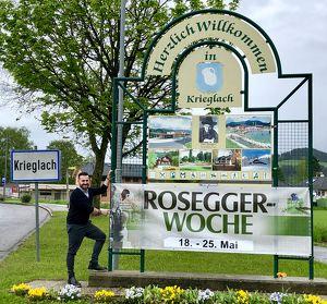 Roseggerwoche 2019