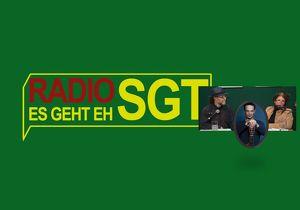 Radio SGT (es geht eh)