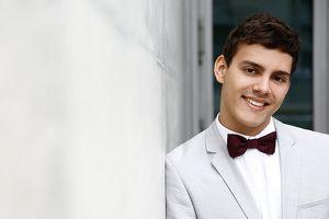 Klavierabend Aaron Pilsan