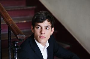 Kammerkonzert Aaron Pilsan, Quartetto di Cremona