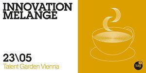 Innovation Melange #1: Business Transformation