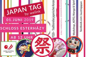 Japan TAG 150 Jahre Freundschaft zwischen Österreich und Japan