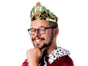 Der Prinz der Provinz - GABRIEL CASTAÑEDA