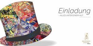 """""""GalerieART&Wein"""" Vernissage"""