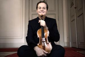 KAMMERKONZERT Strauss und Brahms Neuberger Kulturtage