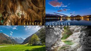Kärnten - Slowenien | Natur verbindet - 5 Tage internationales Fotoseminar in Bad Eisenkappel