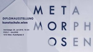 Vernissage: Metamorphosen